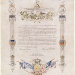 Deed of Gift of Statue of Liberty