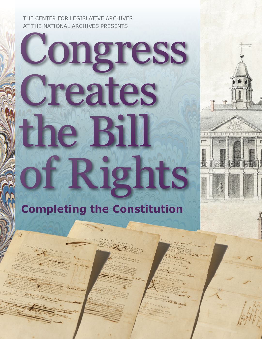 Congress Creates the Bill of Rights eBook