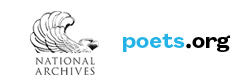 National Archives, poets.org